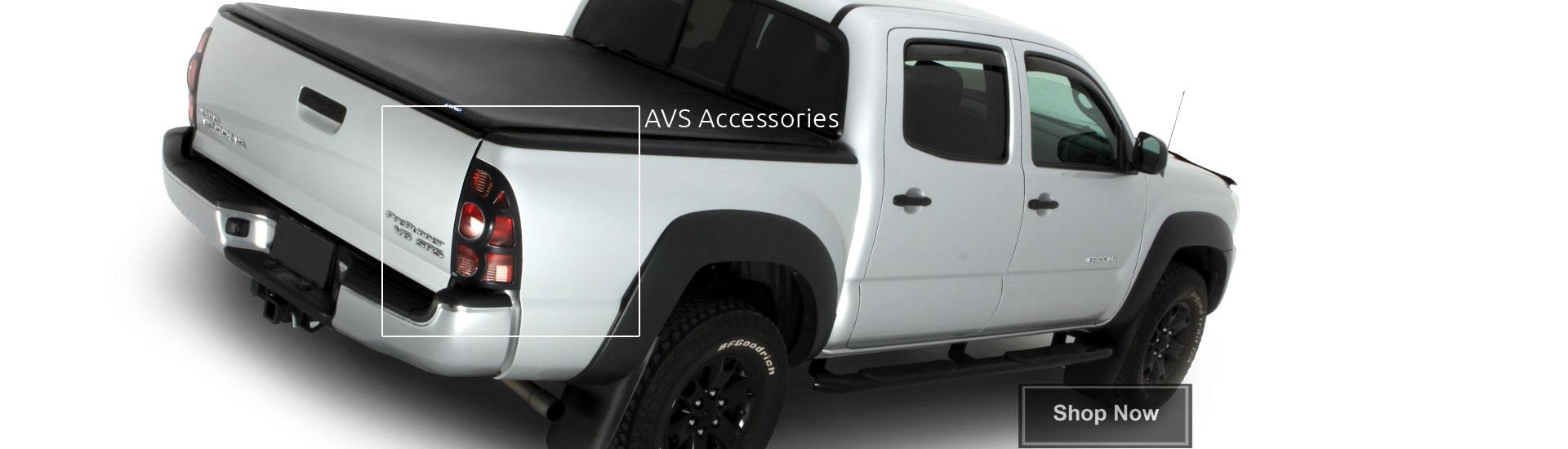 AVS Auto Accessories
