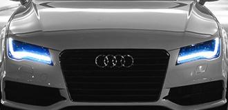Audi A7 Auto Parts