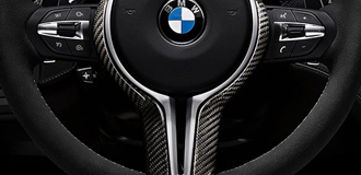 BMW M3 Interior Accessories