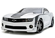 2013 Dodge Challenger Body Kits