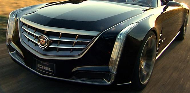 Cadillac Auto Accessories