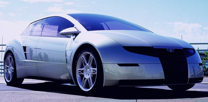 Daewoo Mirae Auto Accessories