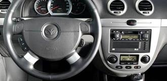 Daewoo Nubira Auto Trim
