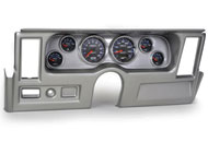 GMC Dash Kits