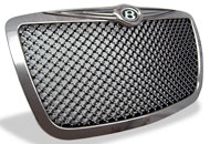 Scion Grilles