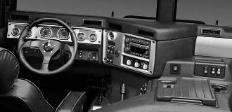 Hummer H1 Auto Parts