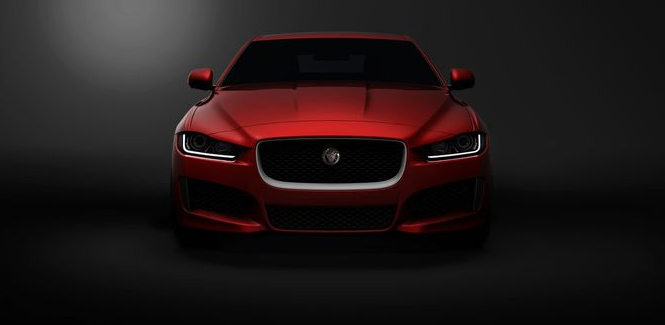 Jaguar XE Custom Headlights