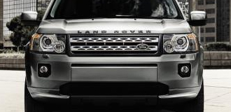 Land Rover LR2 Auto Parts