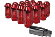 Chevrolet Lug Nuts