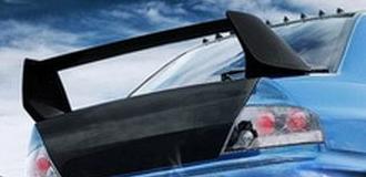 Mitsubishi Lancer Spoilers