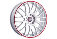 Chevrolet Rim Protection