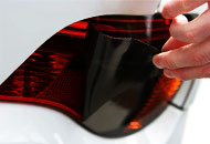 Mercedes Tail Light Tint Kits