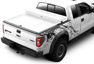 1992 Ford F-250 Truck Bed Accessories