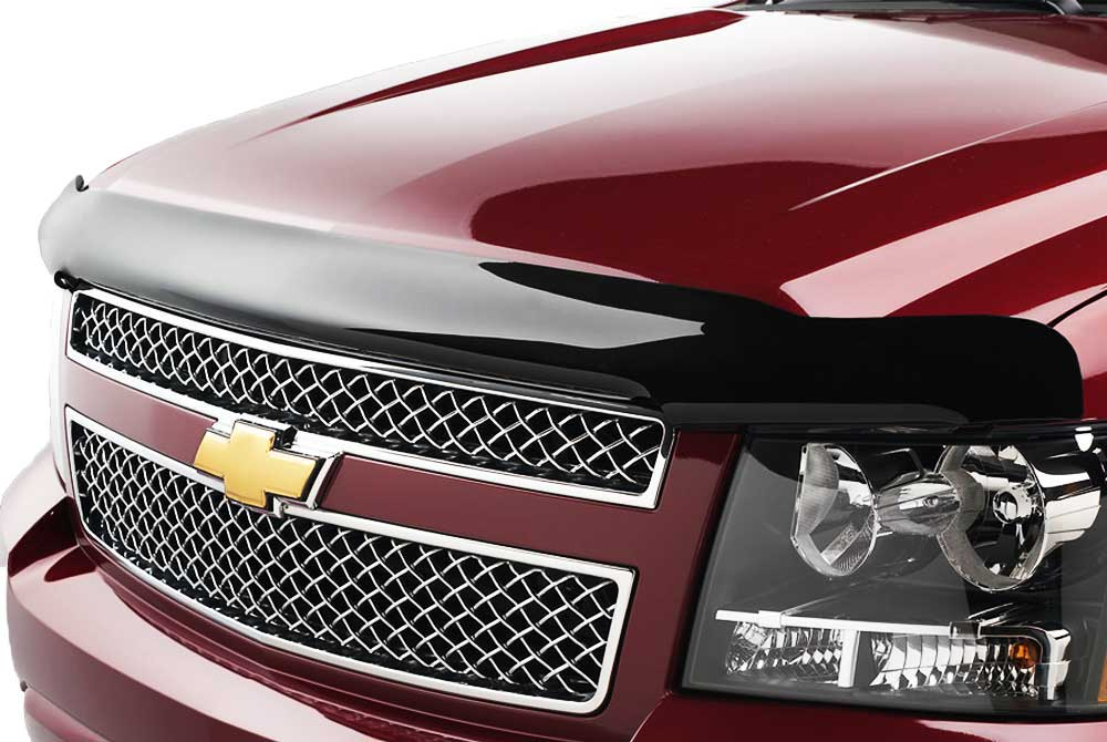 Chevrolet Equinox Bug Shields