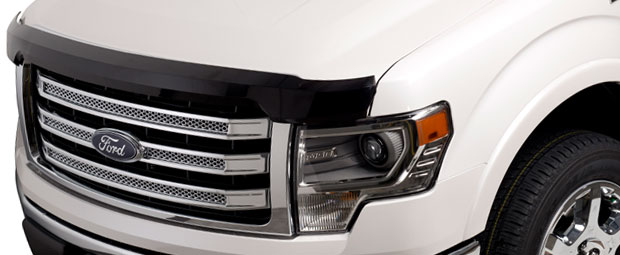Acura MDX Bug Shields | Bug Deflectors | Hood Shields