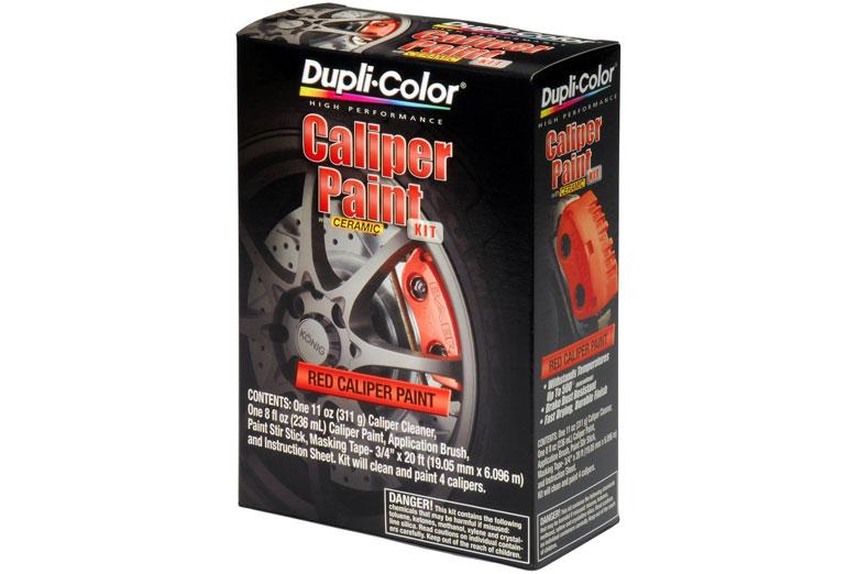 Dupli-Color® Universal Caliper Paint Kit