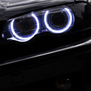 BMW Euro Headlights