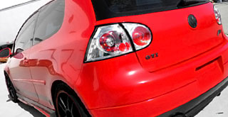 Volkswagen Golf Aftermarket Tail Lights