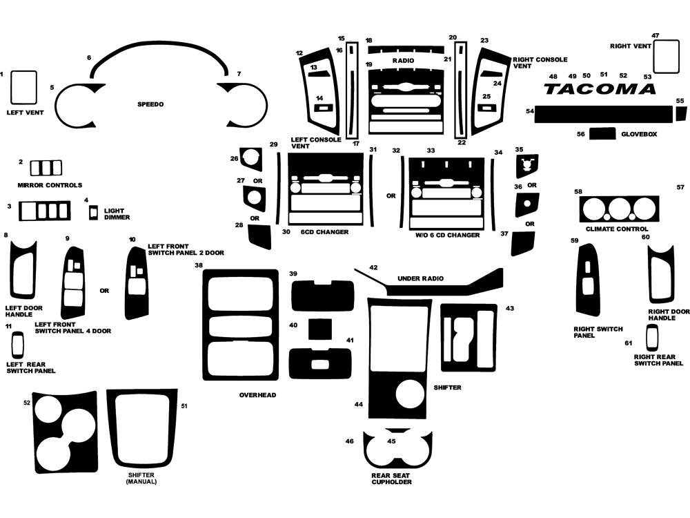 saturn lw200 2002 wagon speaker specifications