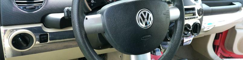 Volkswagen Beetel Custom Dash Kits