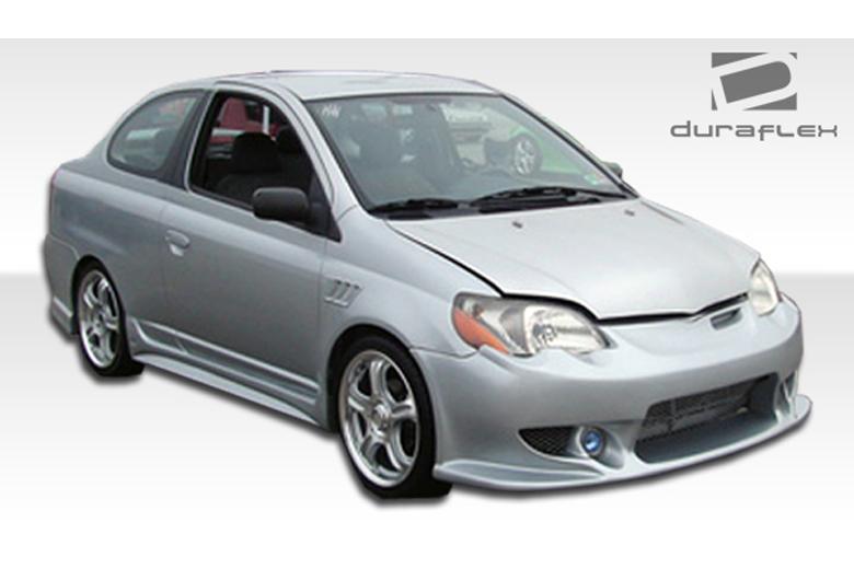 2000 Toyota Echo Duraflex C-1 Body Kit