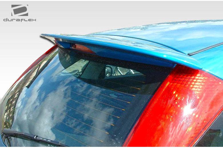 2002 Ford Focus Duraflex RS Look Spoiler