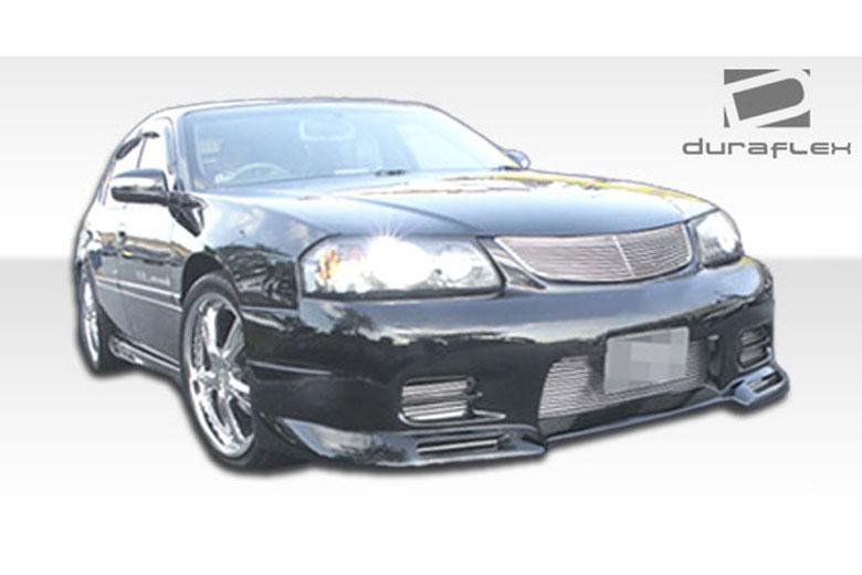 2005 Chevrolet Impala Duraflex Skyline Body Kit