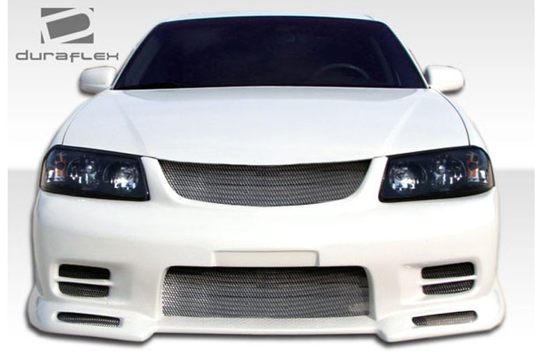 2005 Chevrolet Impala Duraflex Skyline Bumper (Front)