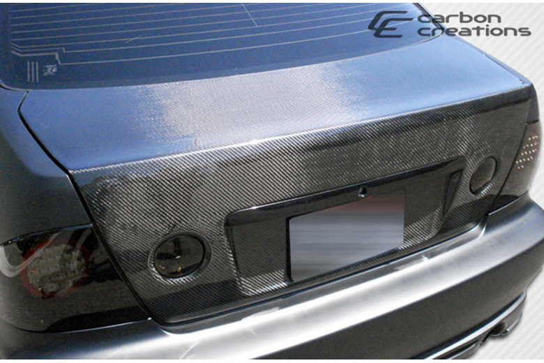 2004 Lexus IS Carbon Creations Trunk / Hatch