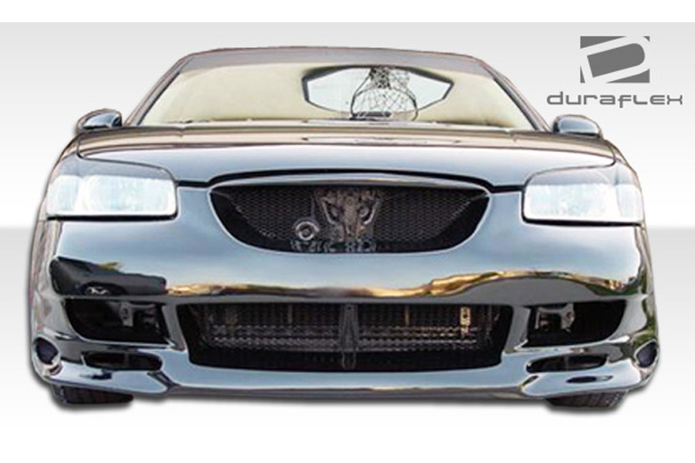2001 Nissan Maxima Duraflex Kombat Bumper (Front)
