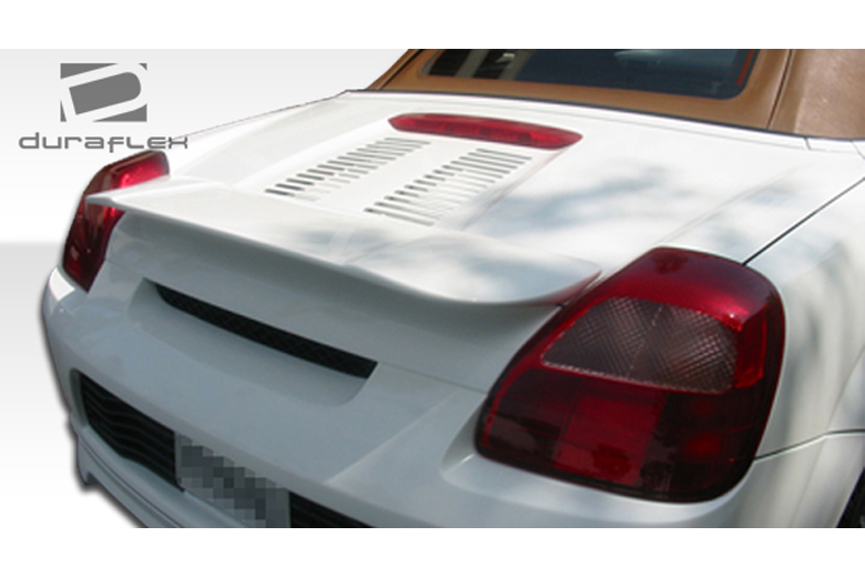 2002 Toyota MR2 Duraflex Type W Spoiler