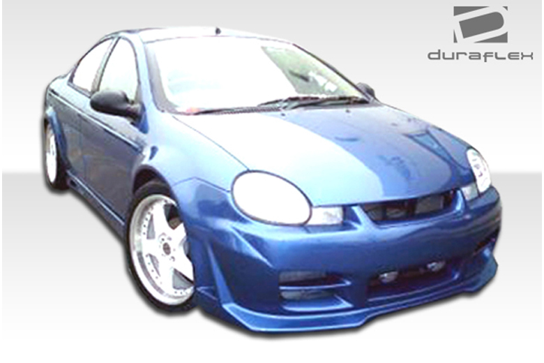 2000 Dodge Neon Duraflex R34 Body Kit