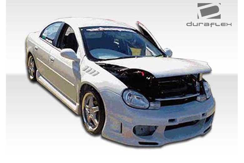 2000 Dodge Neon Duraflex Showoff 3 Body Kit