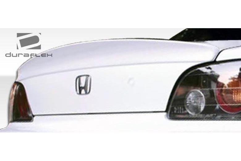 2005 Honda S2000 Duraflex A-Sport Spoiler