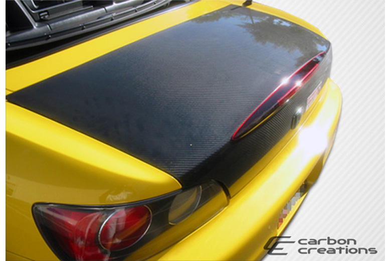 2006 Honda S2000 Carbon Creations Trunk / Hatch