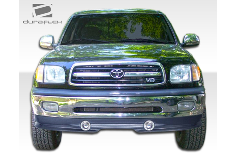 2001 Toyota Tundra Extreme Dimensions K-5 Front Lip (Add On)