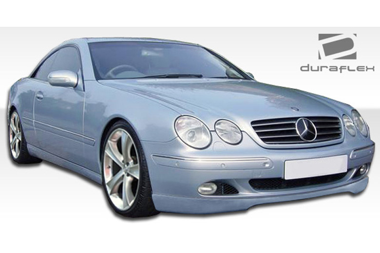 2003 Mercedes CL-Class Duraflex CR-S Body Kit