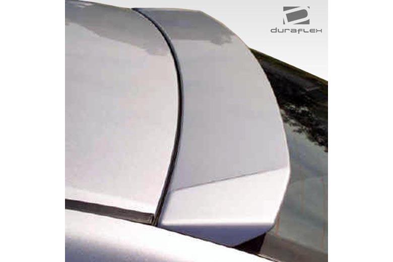 2002 Honda Civic Extreme Dimensions T5000 Spoiler