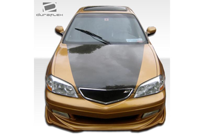 2002 Acura CL Duraflex Cyber Body Kit