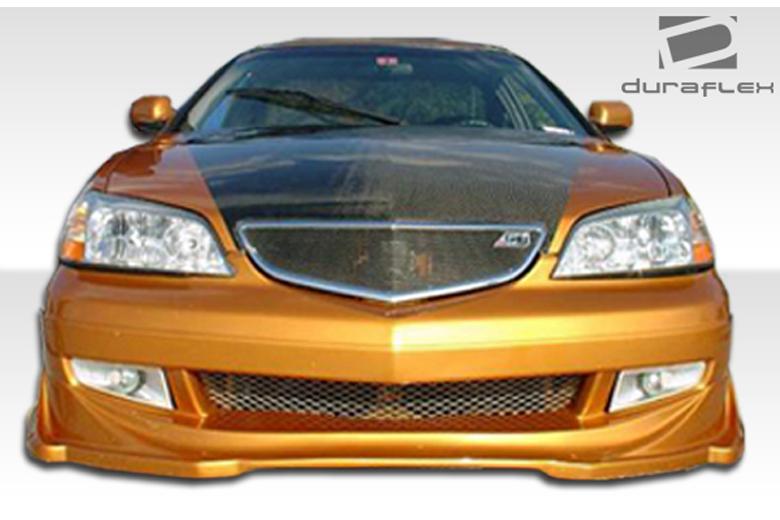 2002 Acura CL Duraflex Cyber Bumper (Front)