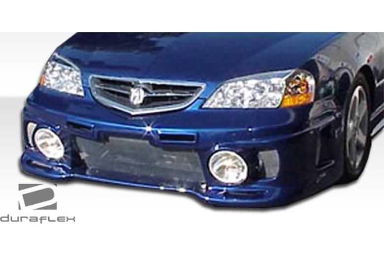 2002 Acura CL Duraflex Evo 3 Bumper (Front)