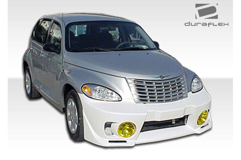 2005 Chrysler PT Cruiser Duraflex Evo 5 Bumper (Front)
