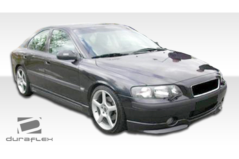 2004 Volvo S60 Duraflex Speedzone Body Kit
