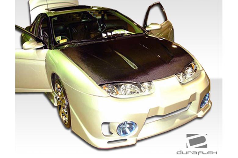 2002 Saturn SC2 Duraflex Evo 5 Body Kit