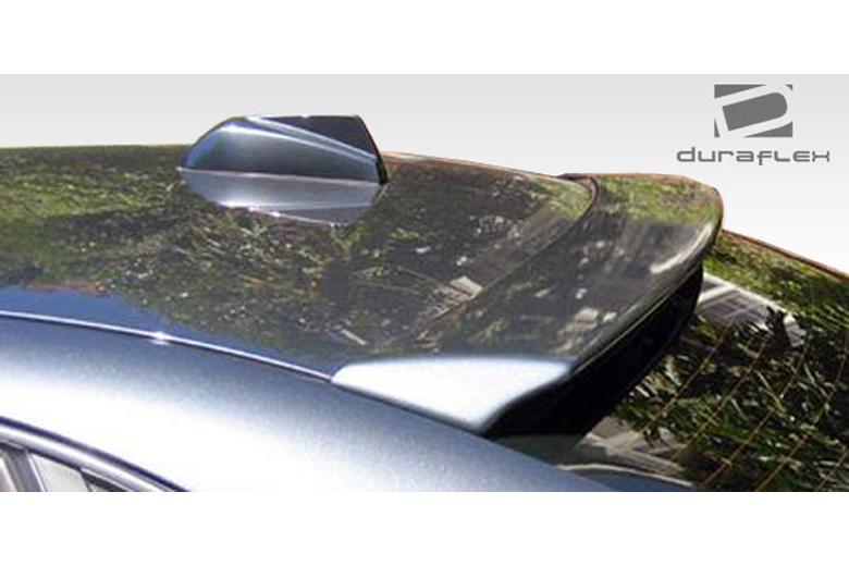 2008 Audi A4 Duraflex OTG Spoiler