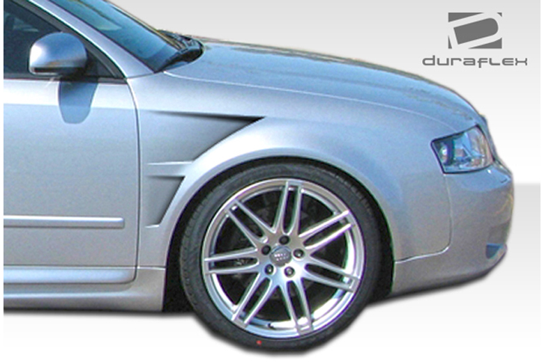 2002 Audi A4 Duraflex Executive Fender
