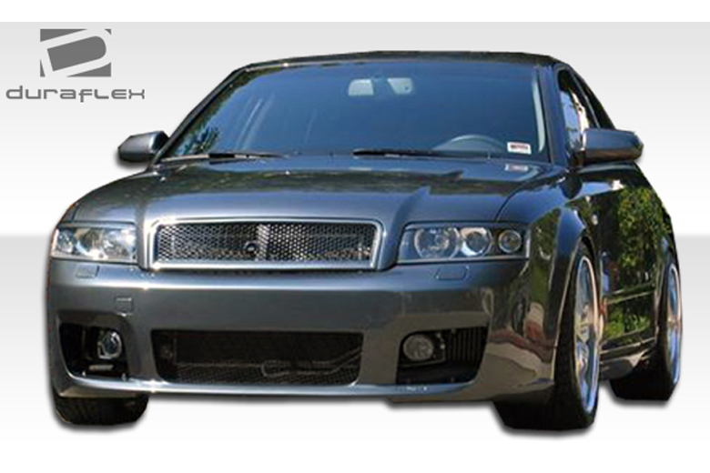 2002 Audi A4 Duraflex OTG Body Kit