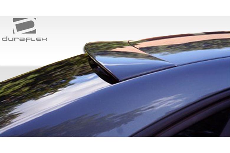 2008 Audi A4 Duraflex Type A Spoiler
