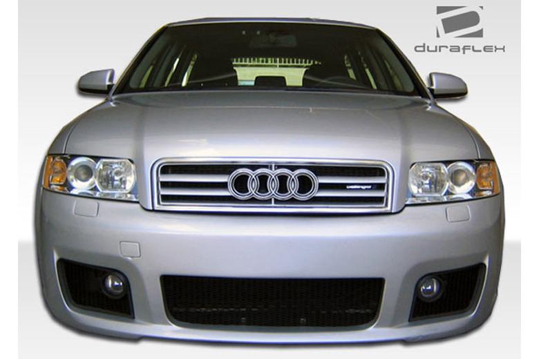 2005 Audi A4 Duraflex OTG Bumper (Front)