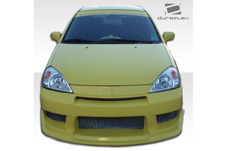 2006 Suzuki Aerio Duraflex Drifter Bumper (Front)